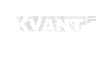 Client's logo Kvant