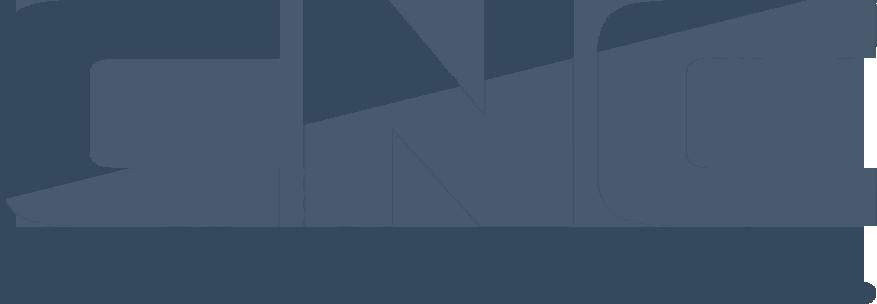 CNC Frezovanie Logo